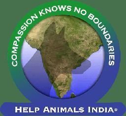 Help Animals India