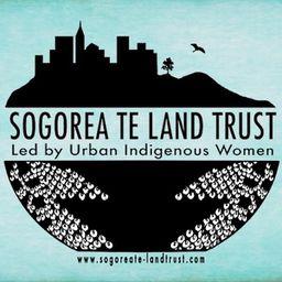Sogorea Te' Land Trust