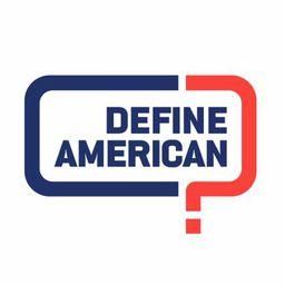 Define American