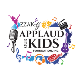 Zzak G. Applaud Our Kids
