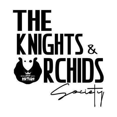 The Knights & Orchids Society Inc.