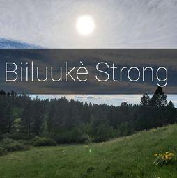 Biiluukè Strong