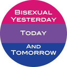 Still Bisexual