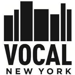 Vocal-NY