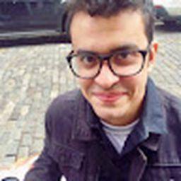 Jorge Sánchez Díaz
