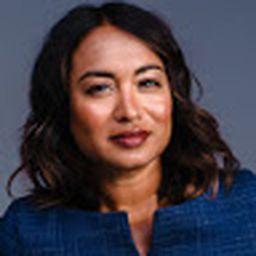 Rachel D'Souza-Siebert