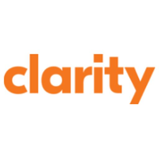 #ClarityCares