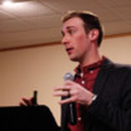 Joel McReynolds