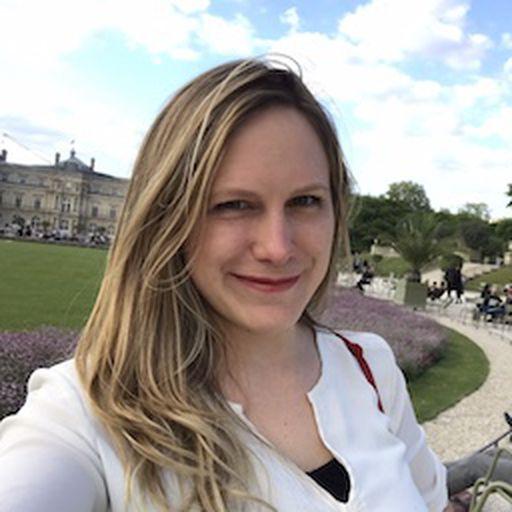 Sarah Jankowski