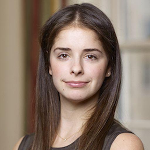Sarah Needham