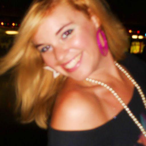 Lauren Traci