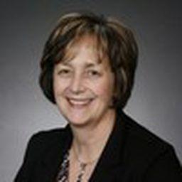 Nancy Ridenour
